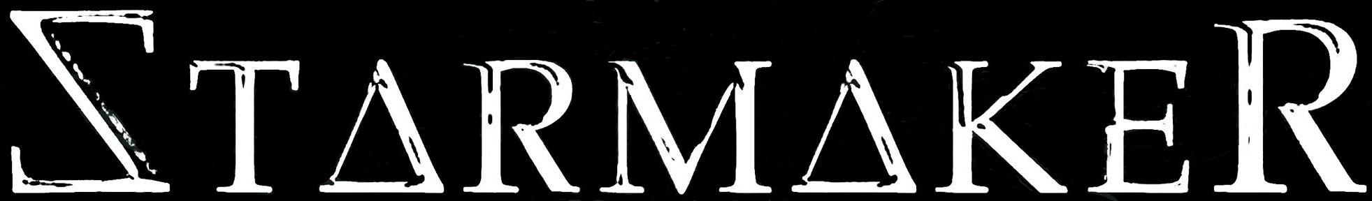 Starmaker - Logo