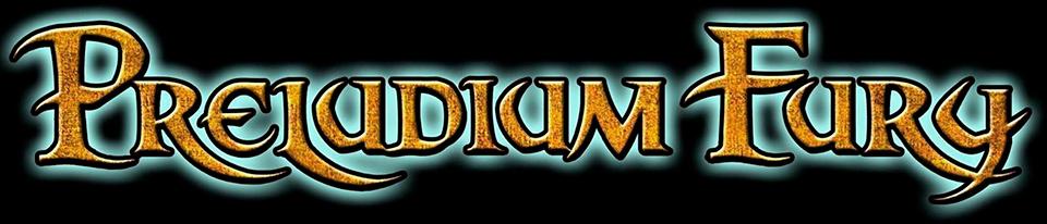 Preludium Fury - Logo