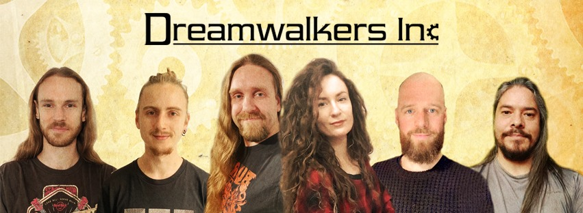 Dreamwalkers Inc - Photo