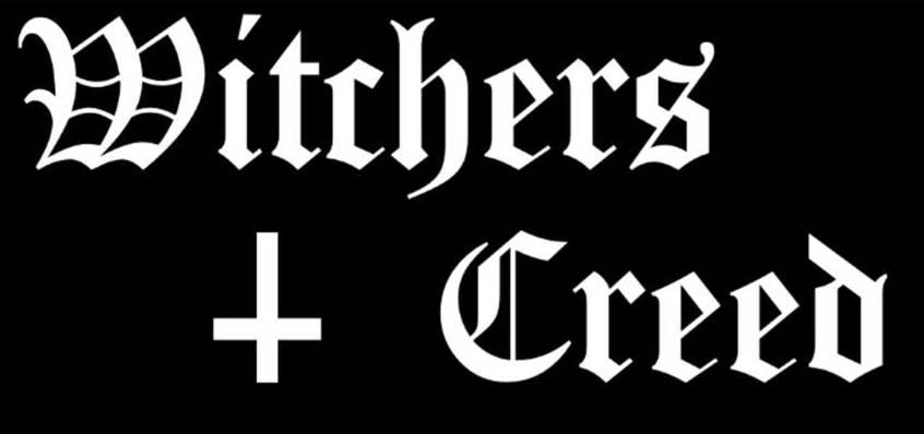 Witchers Creed - Logo