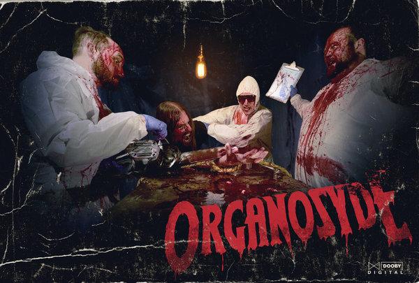 Organosyde - Photo