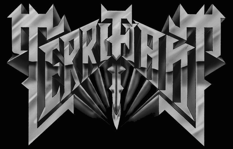 Terrifiant - Logo