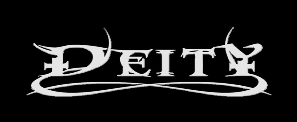Deity - Logo