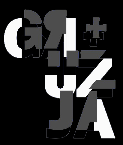 Gruzja - Logo