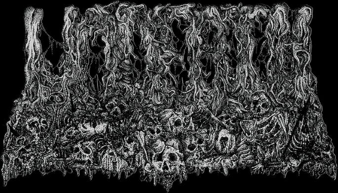 Undeath - Logo