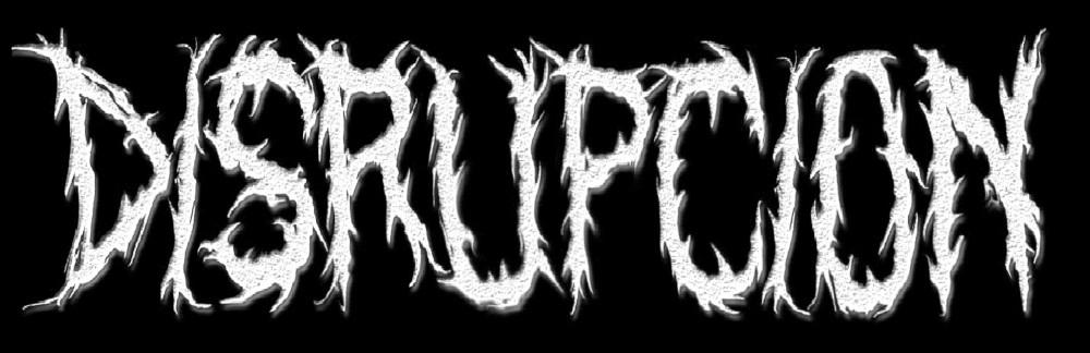 Disrupcion - Logo