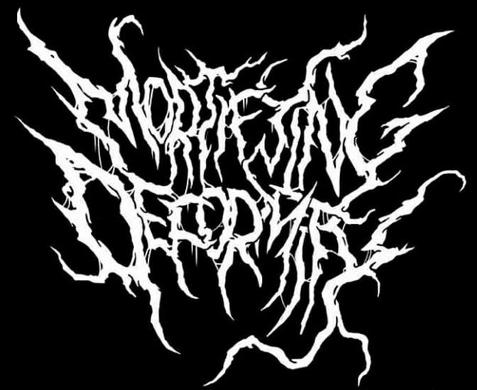 Mortifying Deformity - Logo