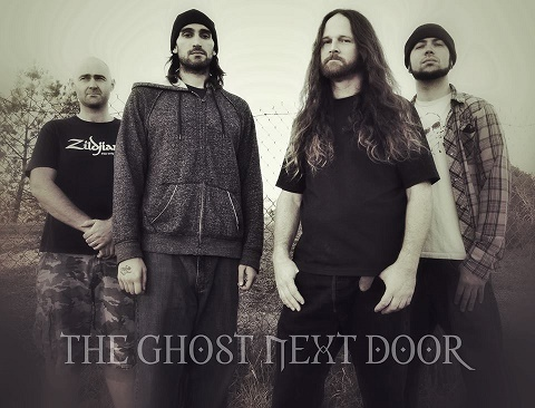 The Ghost Next Door - Photo