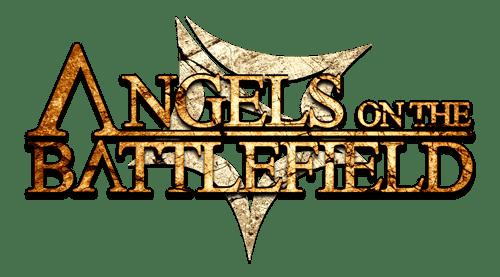 Angels on the Battlefield - Logo