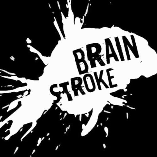 Brain Stroke - Logo