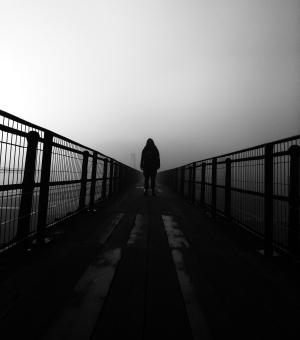 Deadleaf - Photo