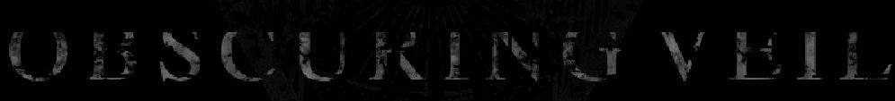 Obscuring Veil - Logo