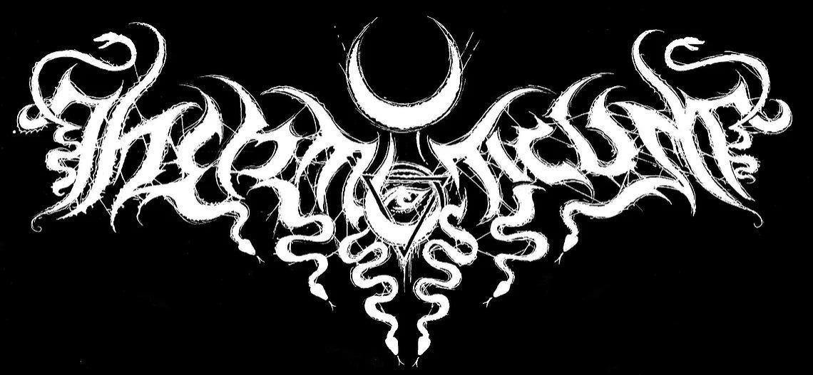 Hermeticum - Logo