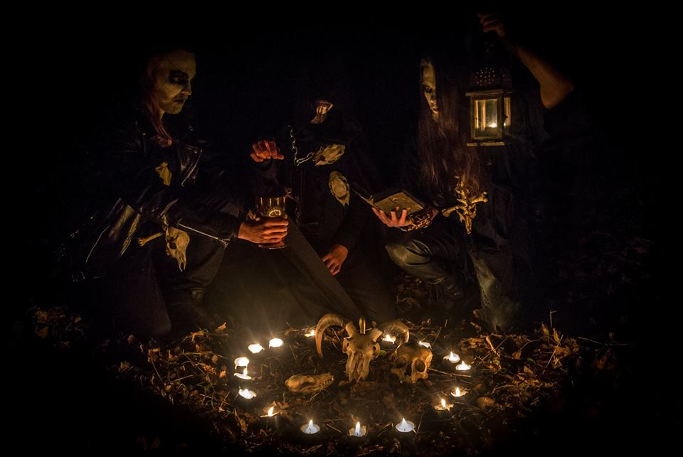 Witchcult - Photo