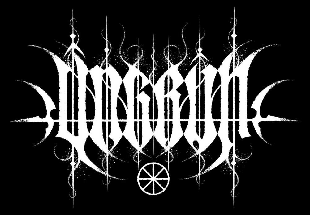 Ûngrûn - Logo