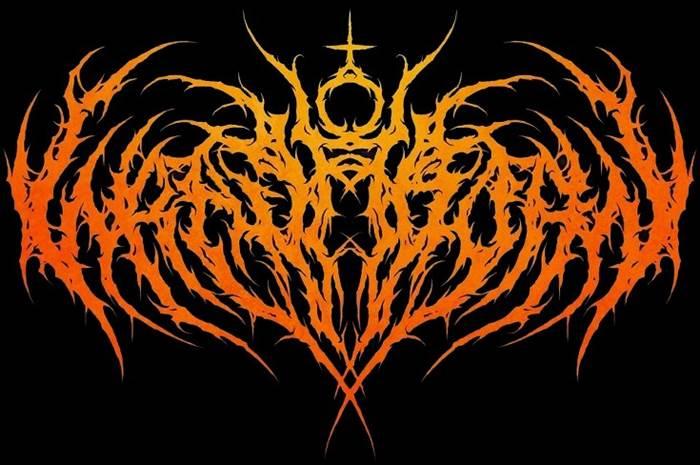 Wraithborn - Logo