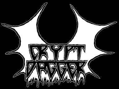 Crypt Dagger - Logo