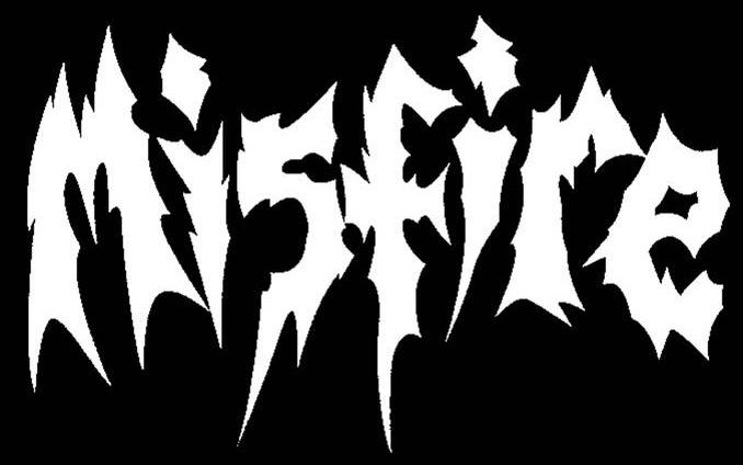Misfire - Logo