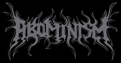 Abominism - Logo