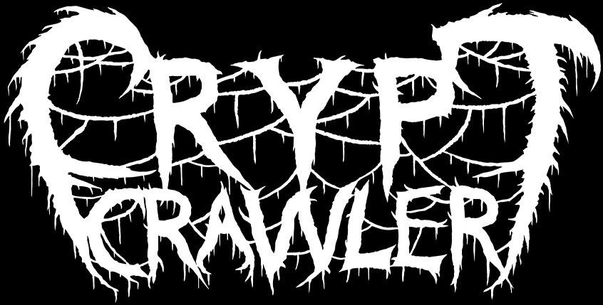 Crypt Crawler - Logo
