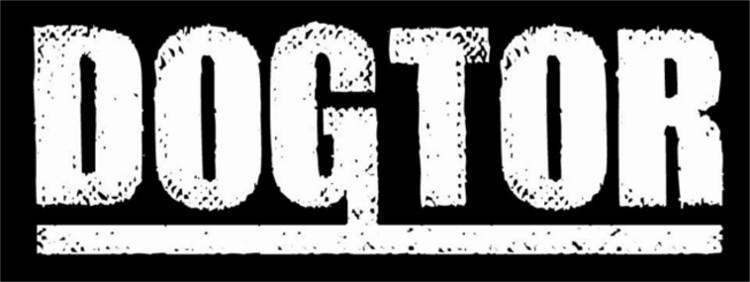 Dogtor - Logo