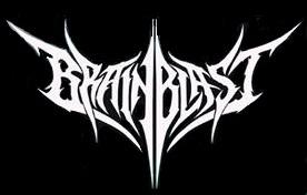 Brainblast - Logo