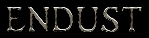 Endust - Logo