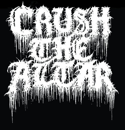Crush the Altar - Logo