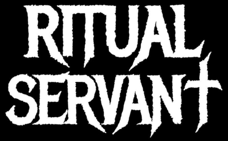 Ritual Servant - Logo
