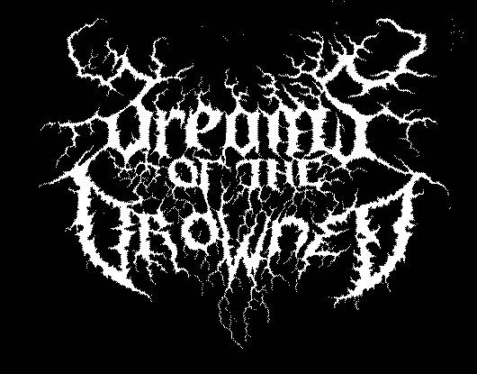 Dreams of the Drowned - Logo
