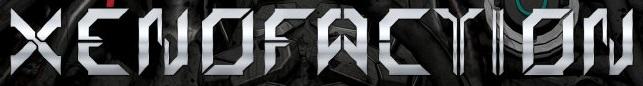 Xenofaction - Logo