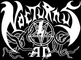 Nocturnus AD - Logo