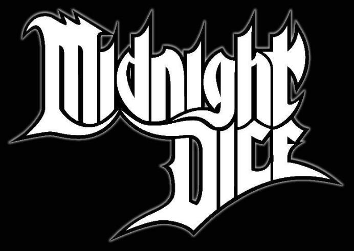 Midnight Dice - Logo