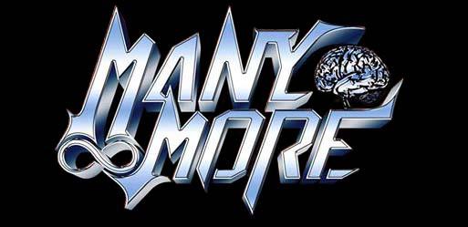 Many More - Logo