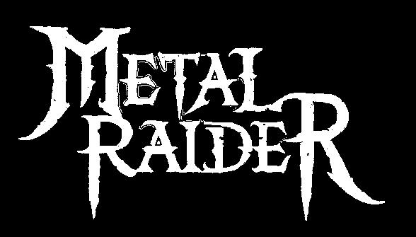 Metal Raider - Logo