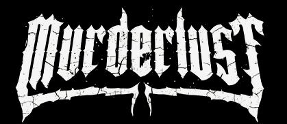 Murderlust - Logo