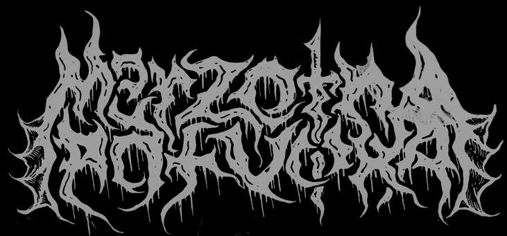 Merzotna Potvora - Logo