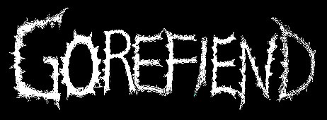 Gorefiend - Logo