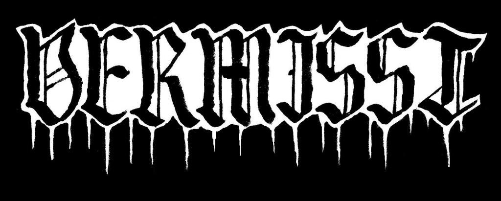 Vermisst - Logo