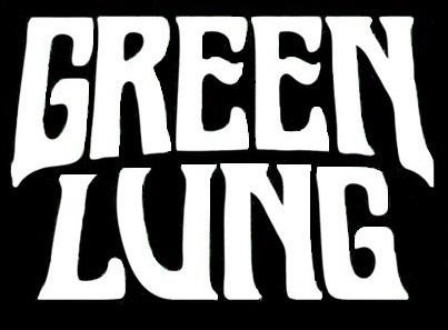 Green Lung - Logo