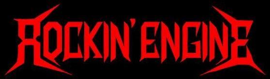 Rockin' Engine - Logo