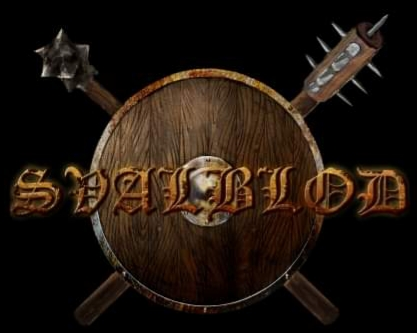 Svalblod - Logo