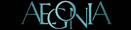 Aegonia - Logo