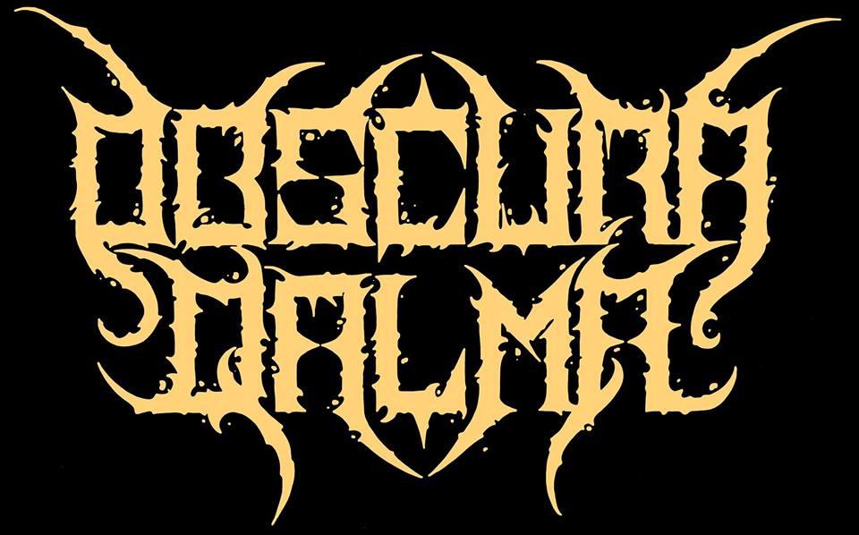 Obscura Qalma - Logo