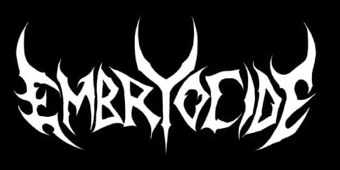Embryocide - Logo