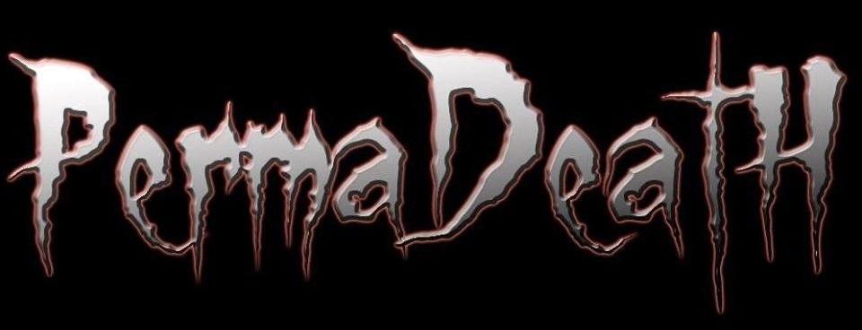 PermaDeath - Logo