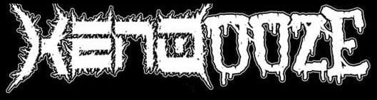 Xeno Ooze - Logo