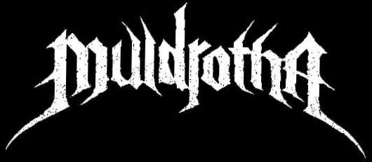 Muldrotha - Logo