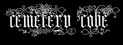 Cemetery Cove - Logo