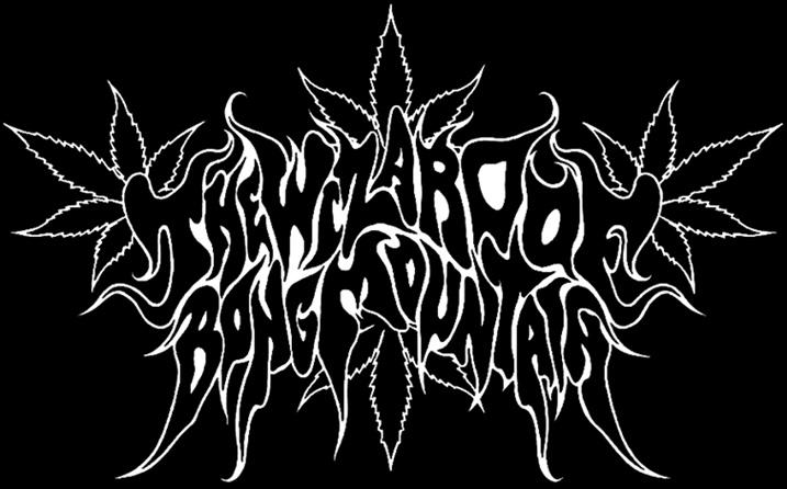 The Wizard of Bong Mountain - Logo
